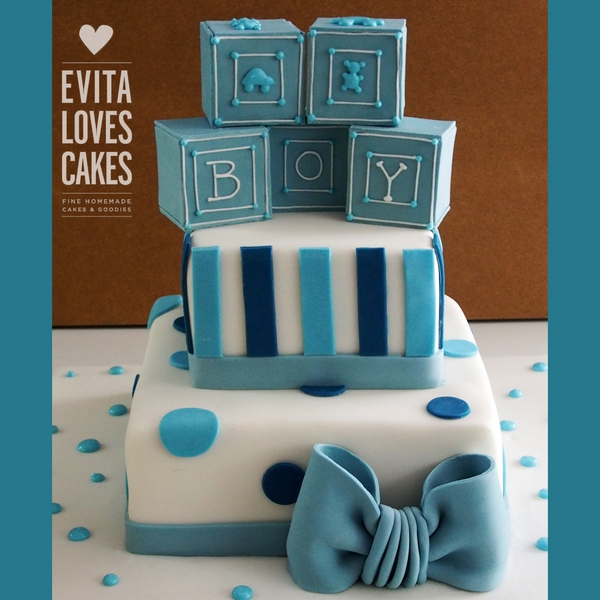 Baby_Boy_Birthday_Cake_EvitaLovesCakes