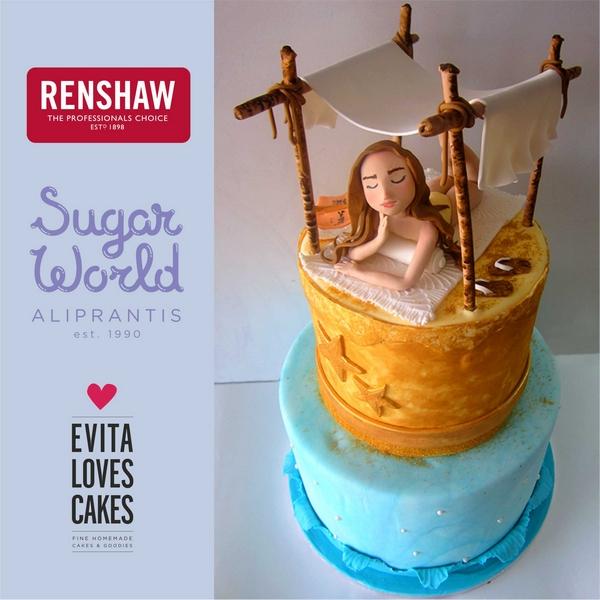 paralia-koritsi_Birthday_Cake_EvitaLovesCakes