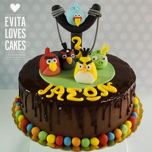 AngryBirds_Birthday_Cake_EvitaLovesCakes
