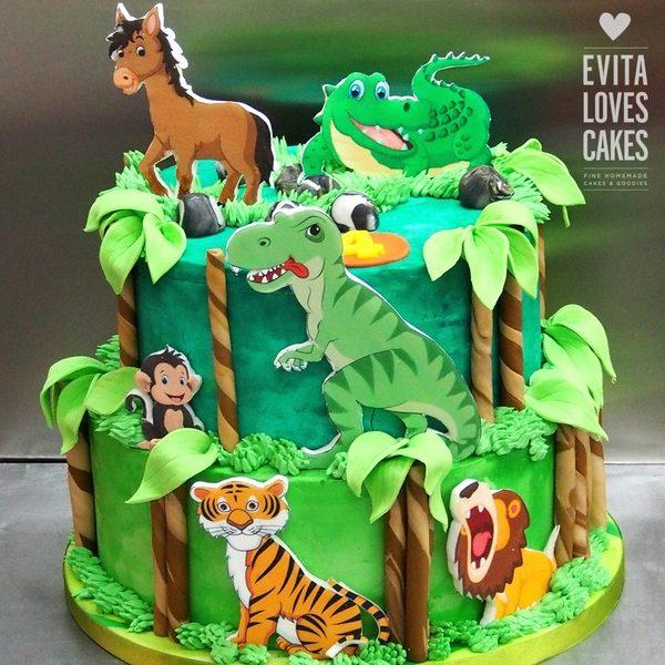 zoakia_zoygklas_Birthday_Cake_EvitaLovesCakes