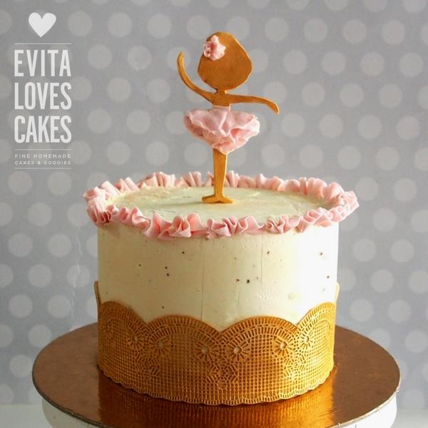 Ballerina_2d_Birthday_Cake_EvitaLovesCakes