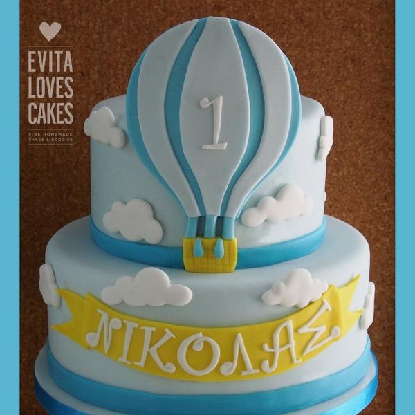 Aerostato_Birthday_Cake_EvitaLovesCakes