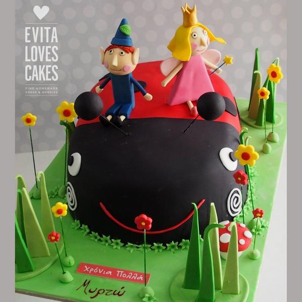 ben_holly_Birthday_Cake_EvitaLovesCakes