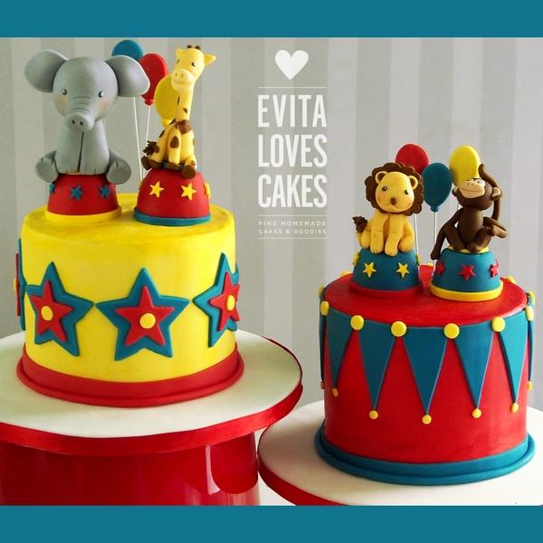 Tsirko_Birthday_Cake_EvitaLovesCakes