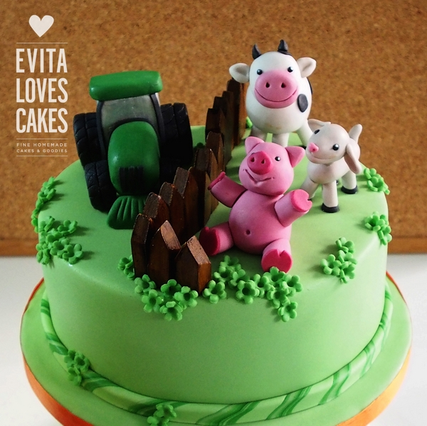 farma_Birthday_Cake_EvitaLovesCakes