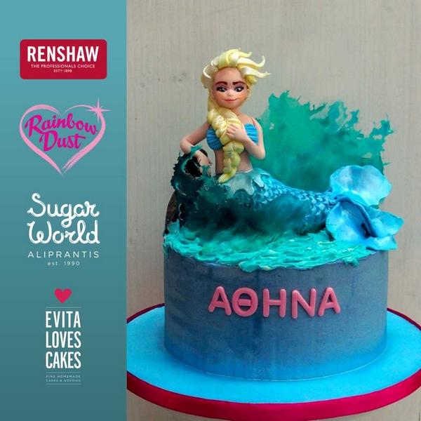 gorgona_Birthday_Cake_EvitaLovesCakes