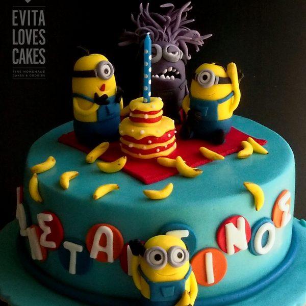 Minions_Birthday_Cake_EvitaLovesCakes