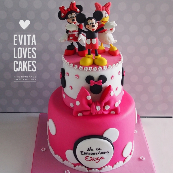 Minnie_Mouse_Birthday_Cake_EvitaLovesCakes