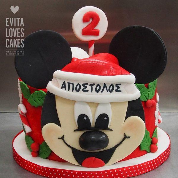 miki-maous_Birthday_Cake_EvitaLovesCakes
