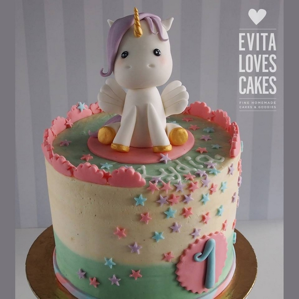 Pink-Unicorn_Birthday_Cake_EvitaLovesCakes