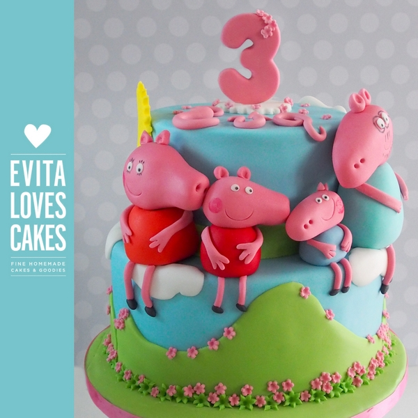 pepa_Birthday_Cake_EvitaLovesCakes