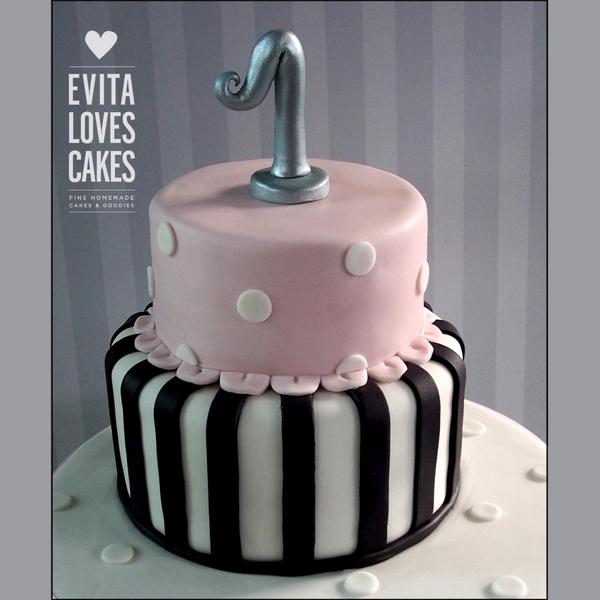 Girly_Birthday_Cake_EvitaLovesCakes