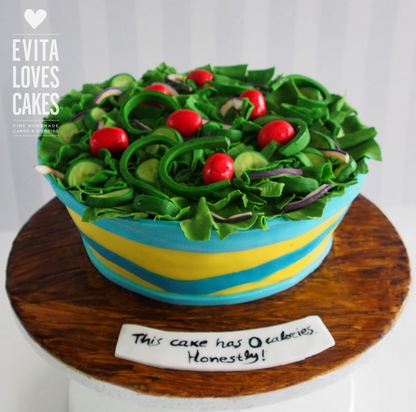 Salad_Birthday_Cake_EvitaLovesCakes