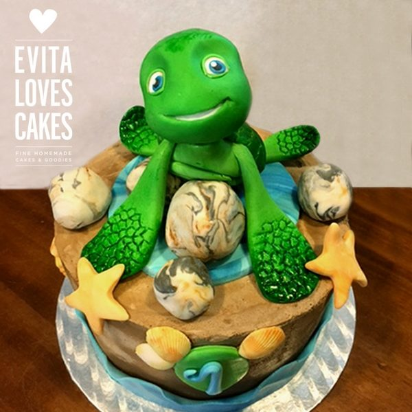 sammy_Birthday_Cake_EvitaLovesCakes
