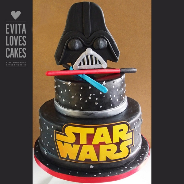 Star Wars_Birthday_Cake_EvitaLovesCakes