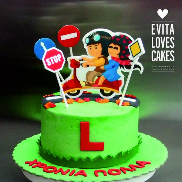 vespa_Birthday_Cake_EvitaLovesCakes