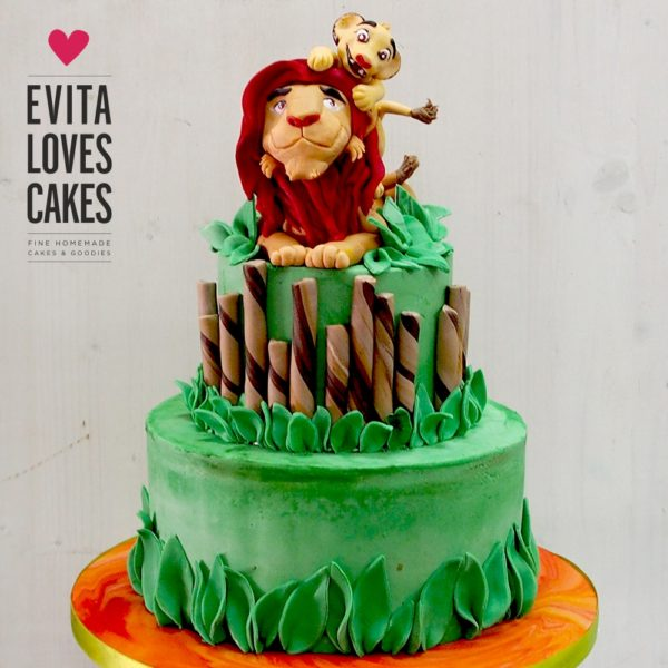 Lion_King_Cake_EvitaLovesCakes
