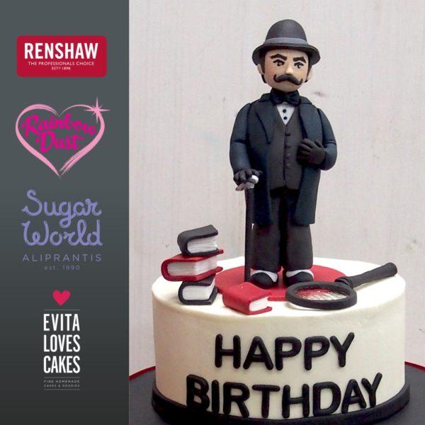 Pouaro_Birthday_Cake_EvitaLovesCakes