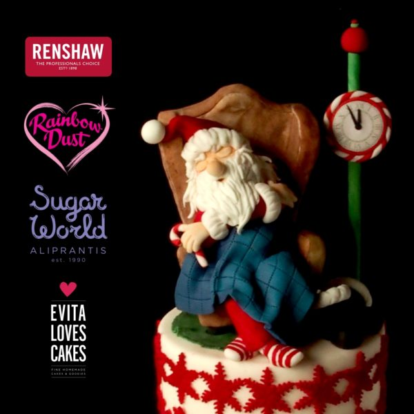 Santa_Claus_Cake_EvitaLovesCakes